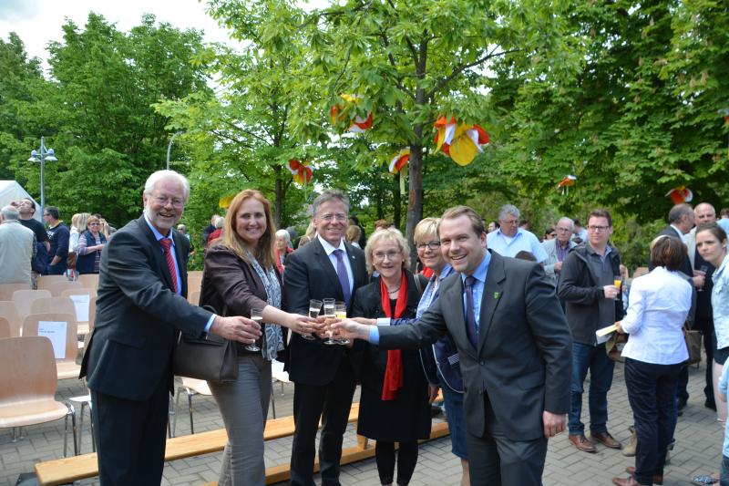 Kastanienschule feiert 200 jähriges Schuljubiläum