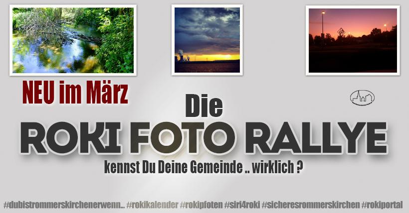 Roki Foto Rallye 2018