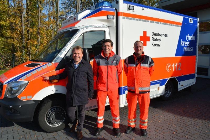 Künftig freier Eintritt für Mitarbeiterinnen und Mitarbeiter der Rettungskräfte fürs Sonnenbad