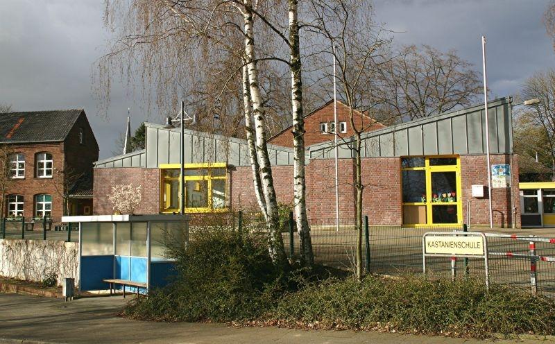 Digitalisierung der Rommerskirchener Grundschulen