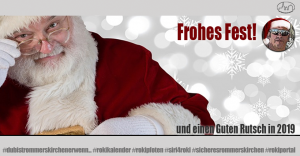 Frohes Fest !