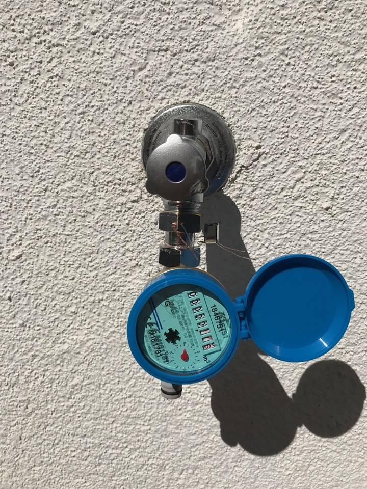 Infos Zum 2 Wasserzahler Rommerskirchen Portal Und Grevenbroich Portal