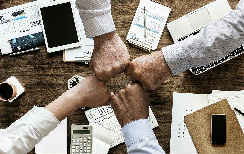Corona: Finanzhilfe für die Unternehmen
